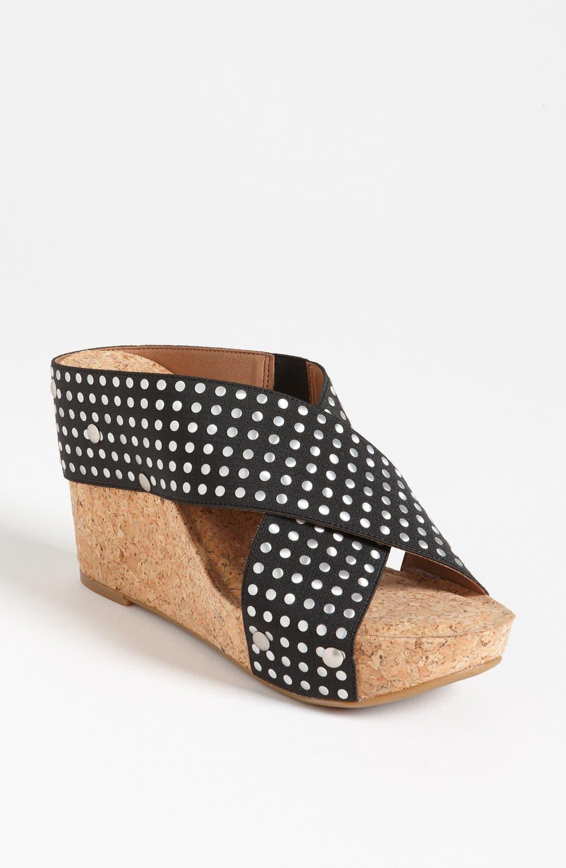 Main Image - Lucky Brand 'Miller 2' Sandal