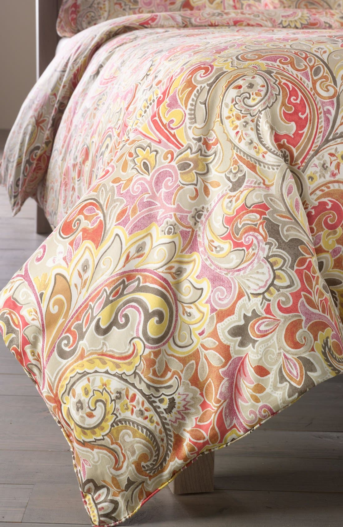 Main Image - Next Creations 'Wonderland Spice' Duvet Cover