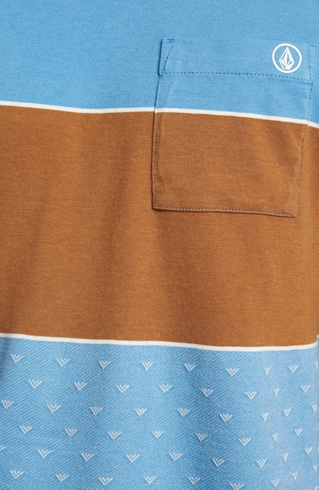 Alternate Image 3  - Volcom 'Dornio' T-Shirt