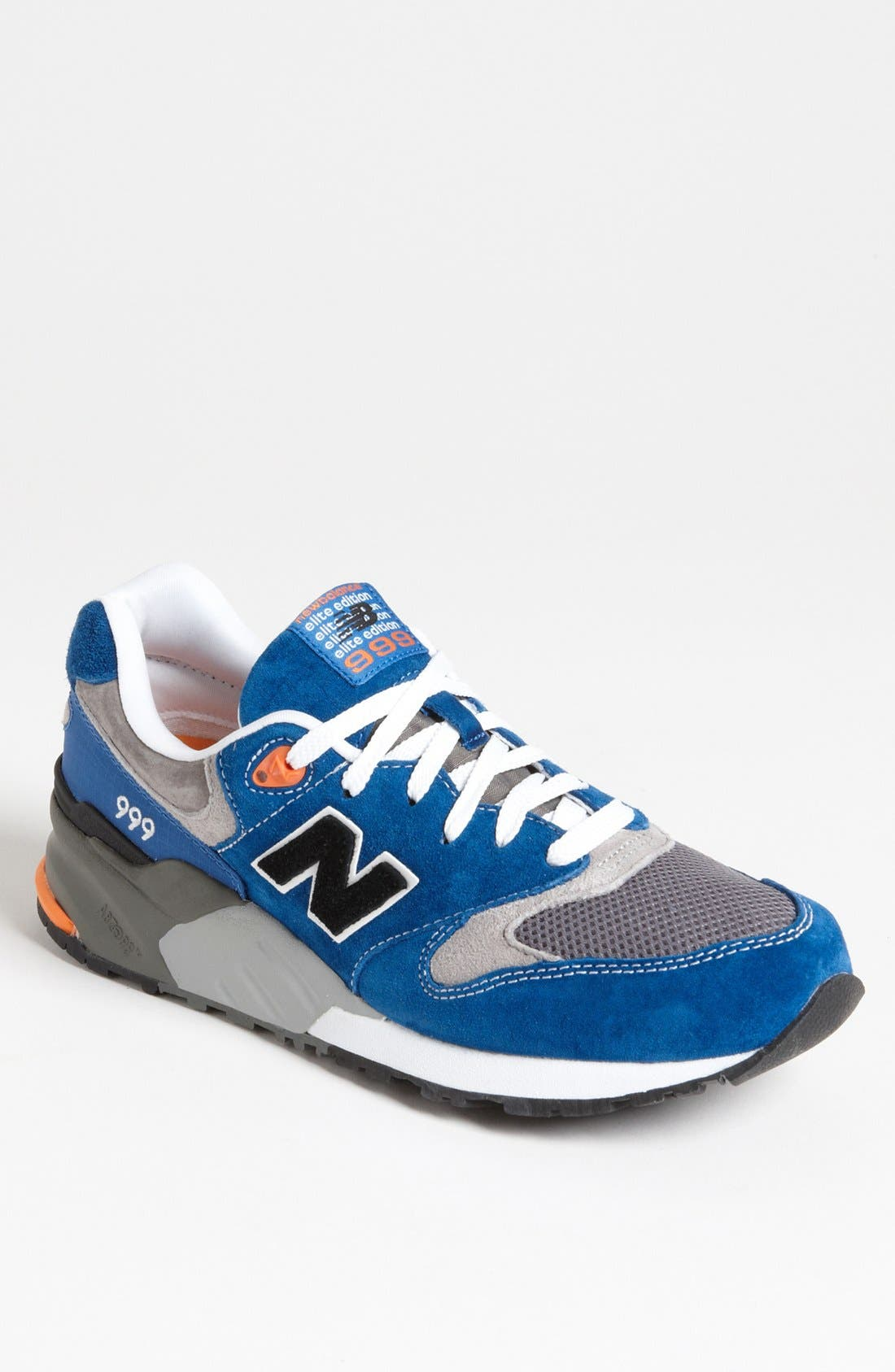 Alternate Image 1 Selected - New Balance '999 Bringback' Sneaker (Men) (Online Only)
