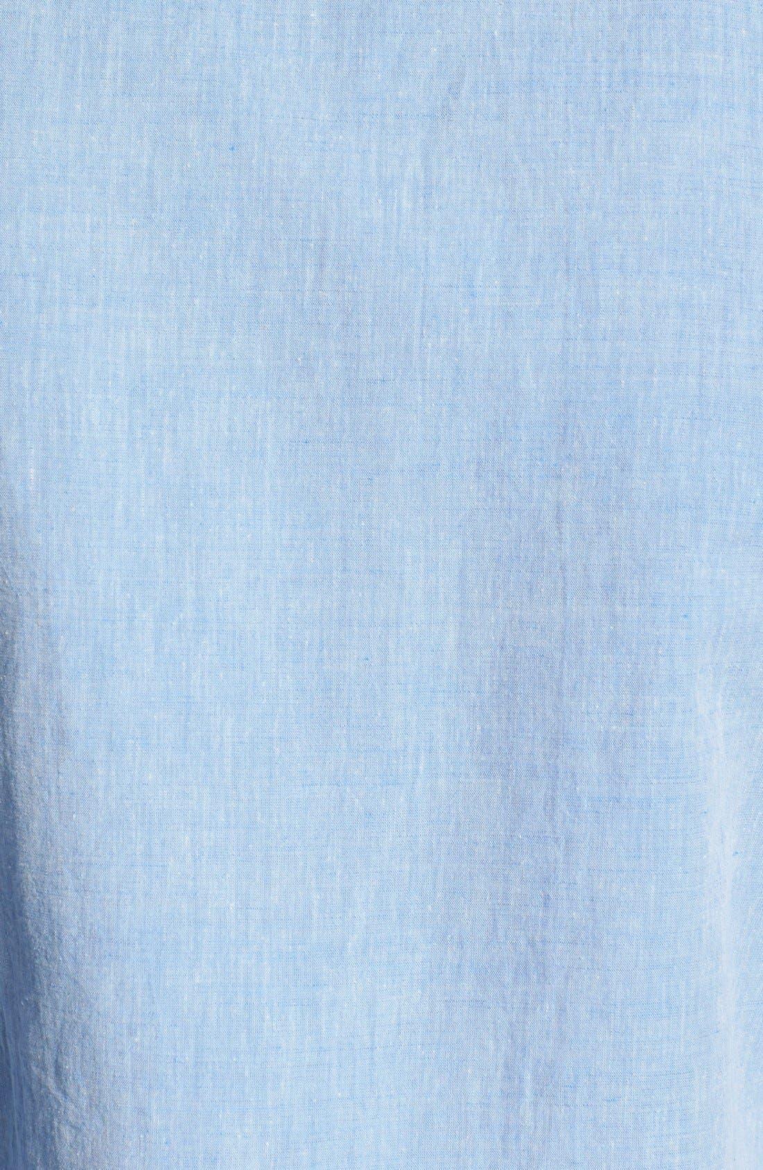 Alternate Image 3  - Burberry Brit 'Fred' Sport Shirt