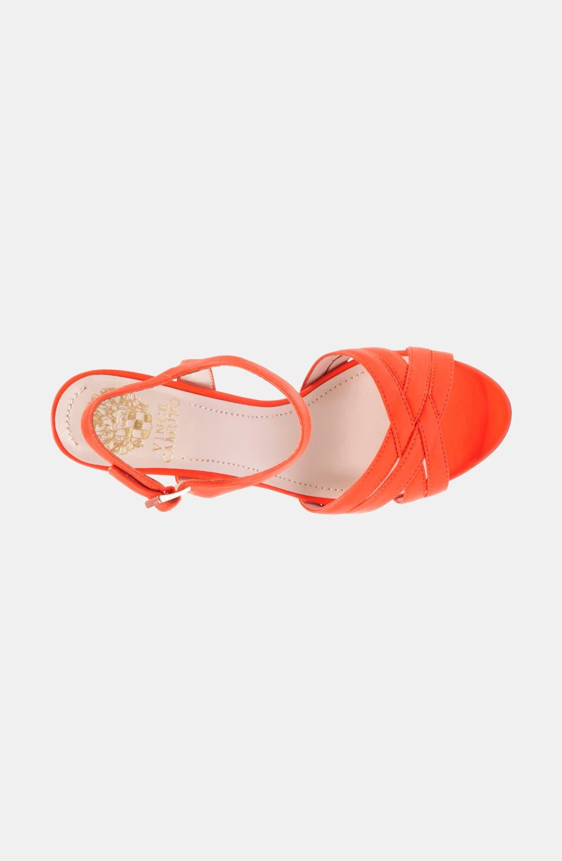 Alternate Image 3  - Vince Camuto 'Paden' Sandal