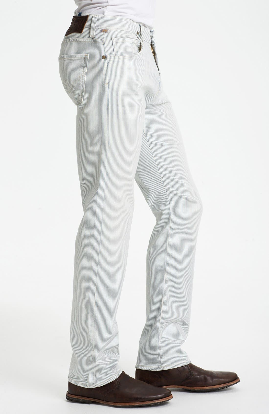 Alternate Image 3  - Citizens of Humanity 'Sid' Straight Leg Jeans (Dale)