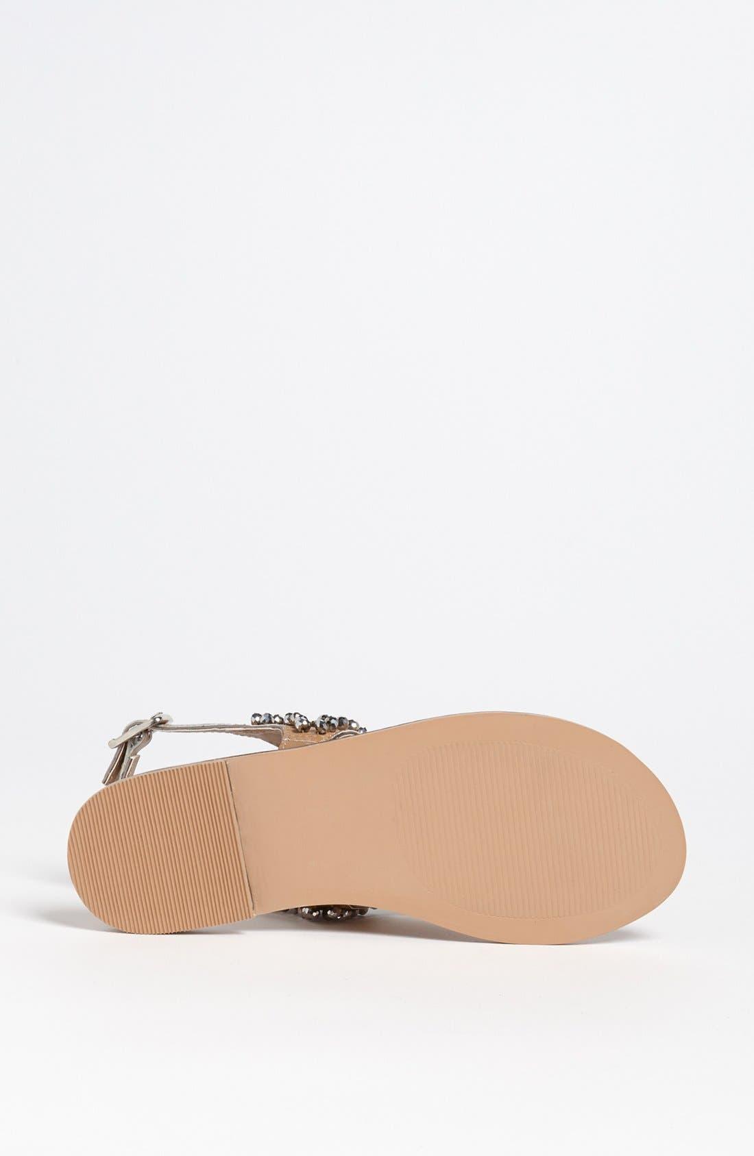 Alternate Image 4  - Topshop 'Fliss' Sandal
