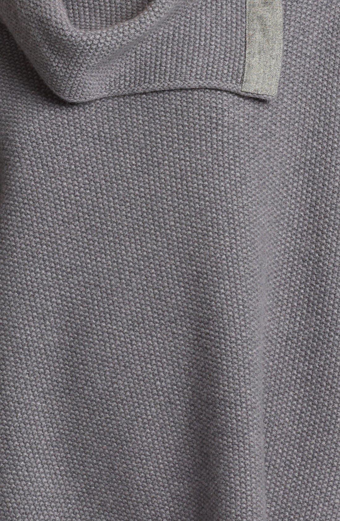Alternate Image 3  - Fabiana Filippi Wool Blend Dolman Sweater