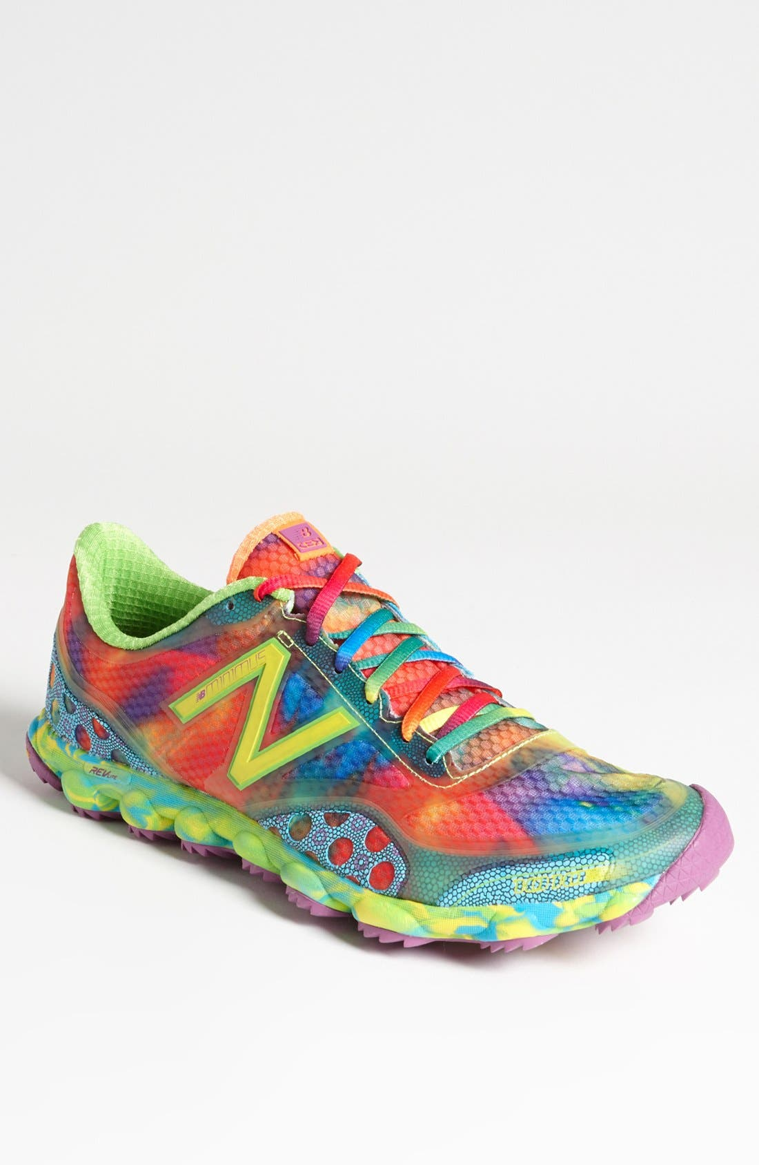 Alternate Image 1 Selected - New Balance 'Minimus 1010' Trail Running Shoe (Men)
