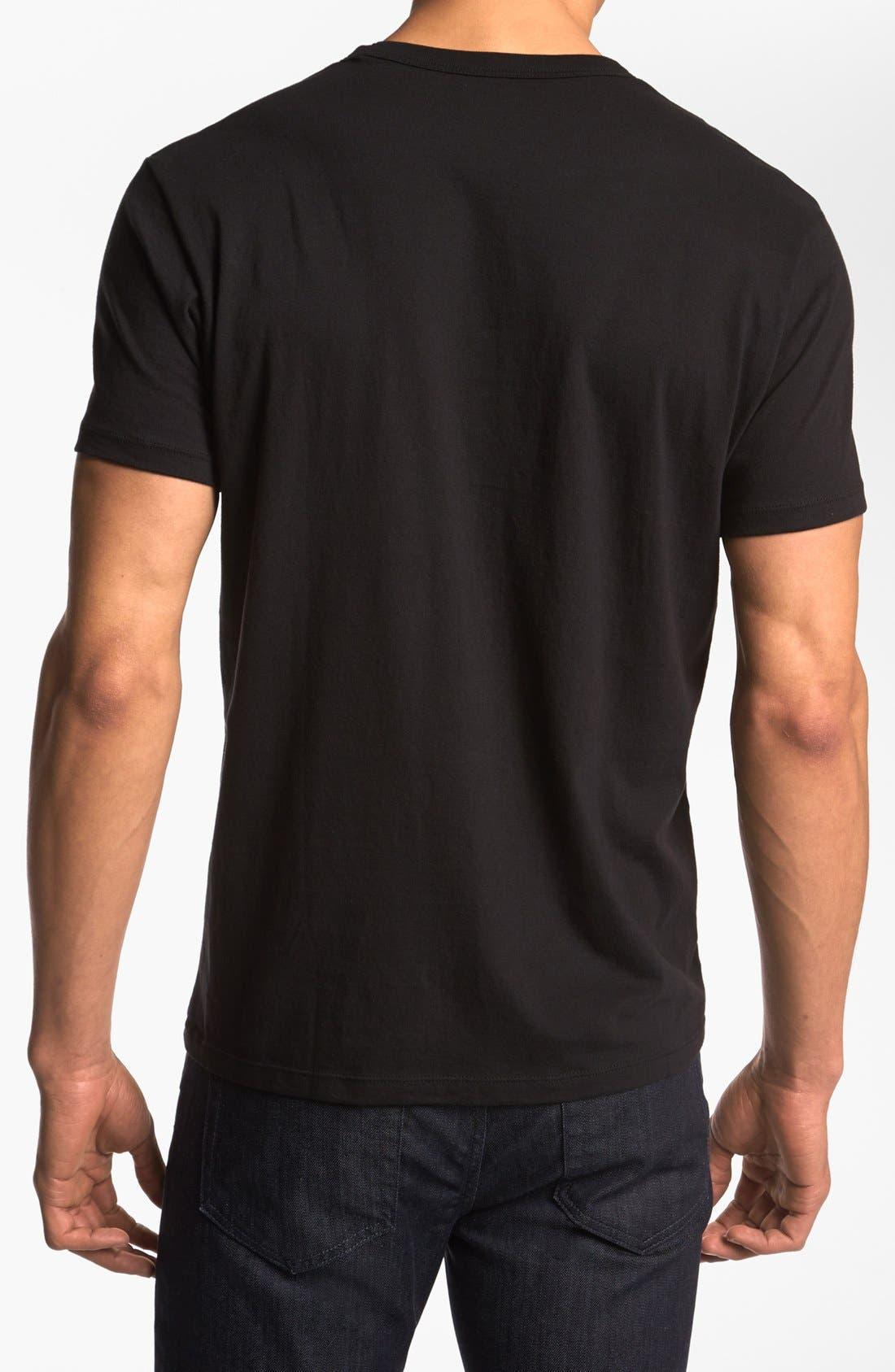 Alternate Image 2  - '47 'San Francisco Giants - Flanker' T-Shirt