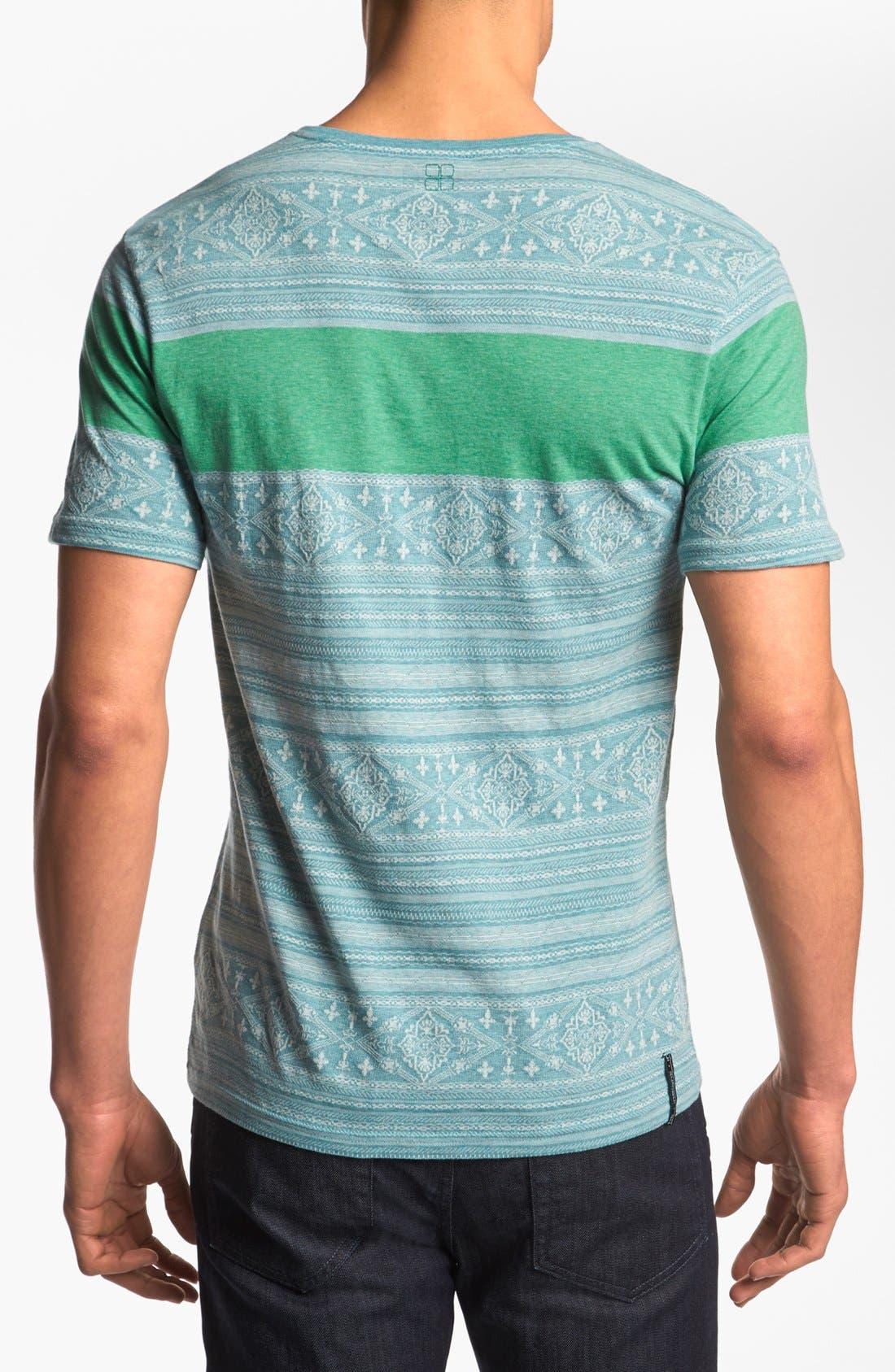 Alternate Image 2  - Insight 'Mexi Cali' T-Shirt