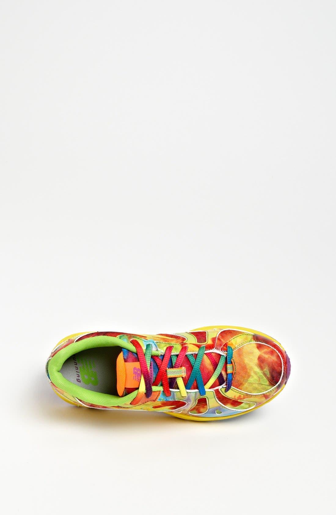 Alternate Image 3  - New Balance '890 V3' Sneaker (Toddler, Little Kid & Big Kid)