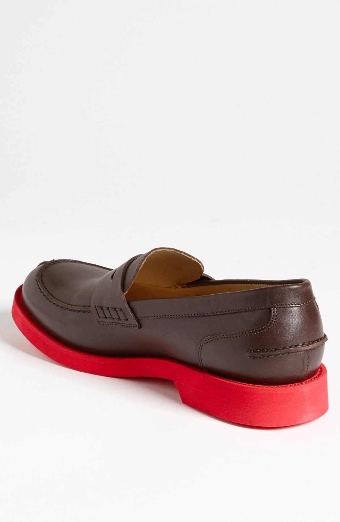 Alternate Image 2  - Thomas Dean Penny Loafer
