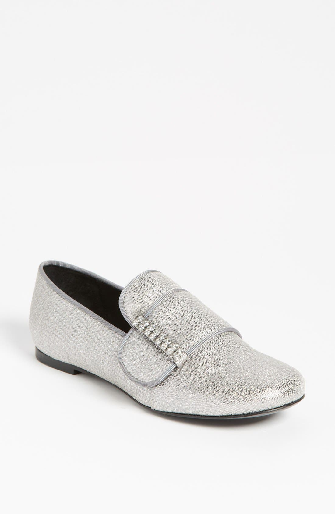 Alternate Image 1 Selected - See by Chloé 'Ziggy' Loafer Flat