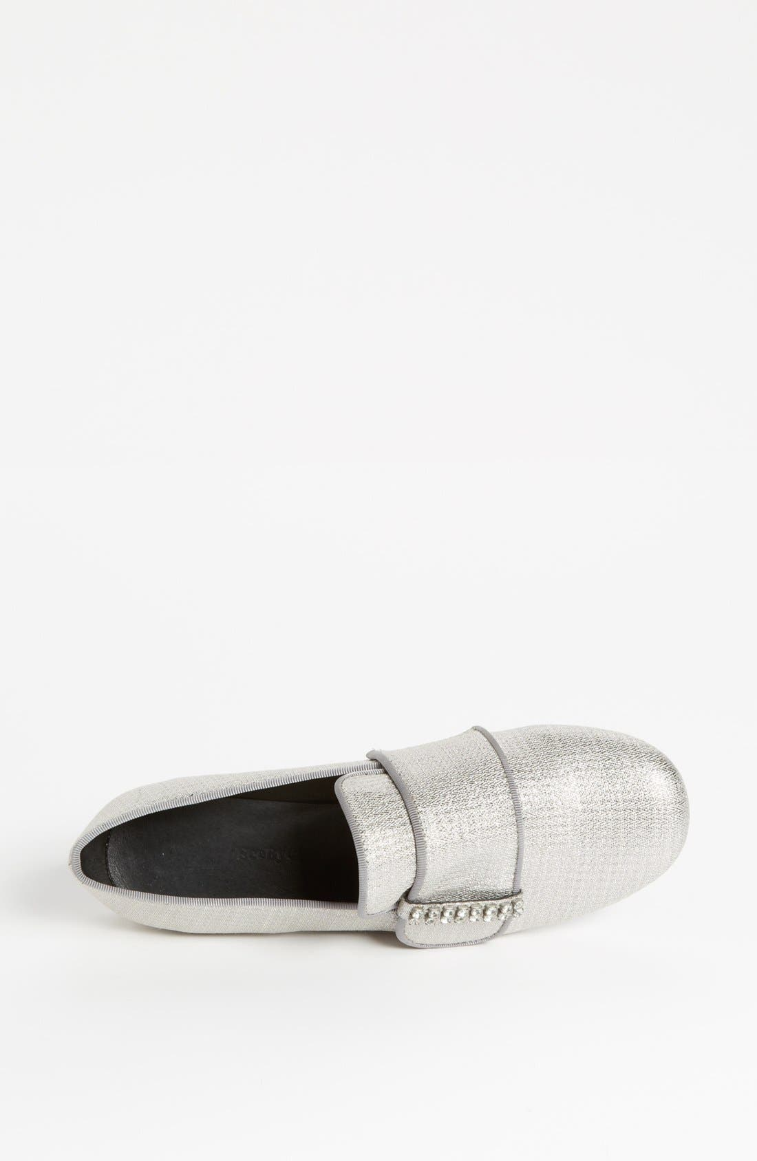 Alternate Image 3  - See by Chloé 'Ziggy' Loafer Flat