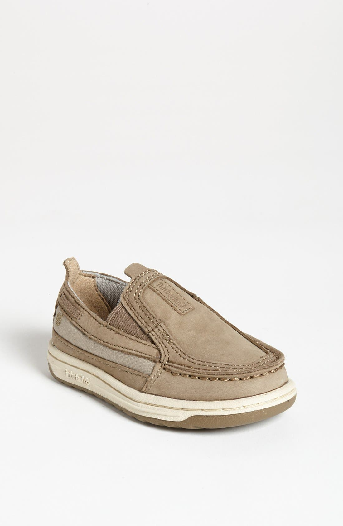 Alternate Image 1 Selected - Timberland Earthkeepers® 'Ryan' Slip-On (Baby, Walker & Toddler)