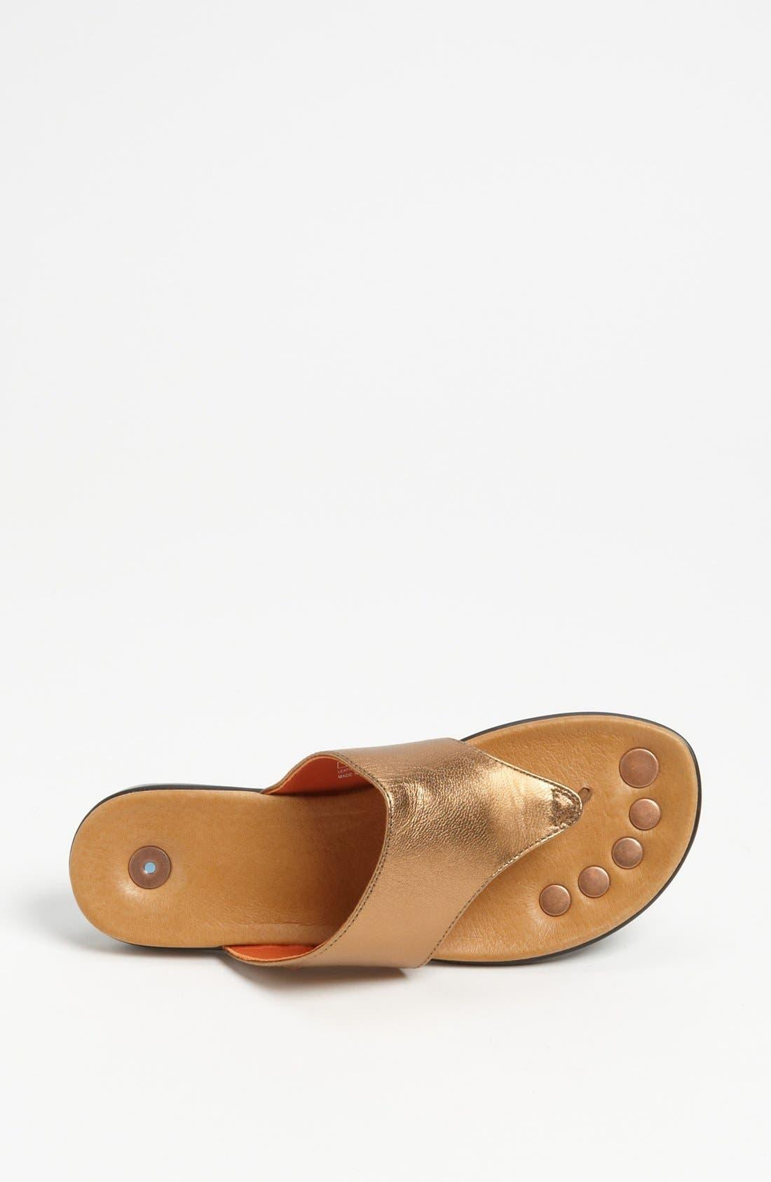 Alternate Image 3  - Juil 'Brio' Sandal