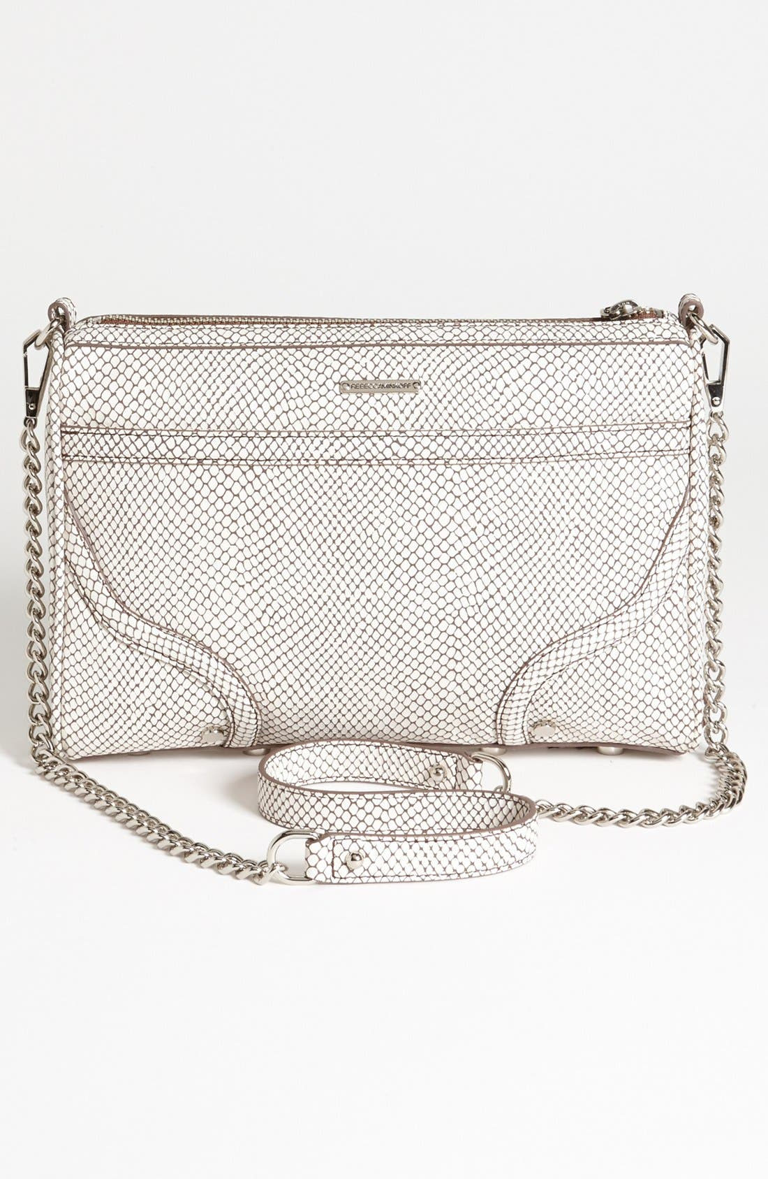 Alternate Image 4  - Rebecca Minkoff 'MAC - Bombe' Clutch