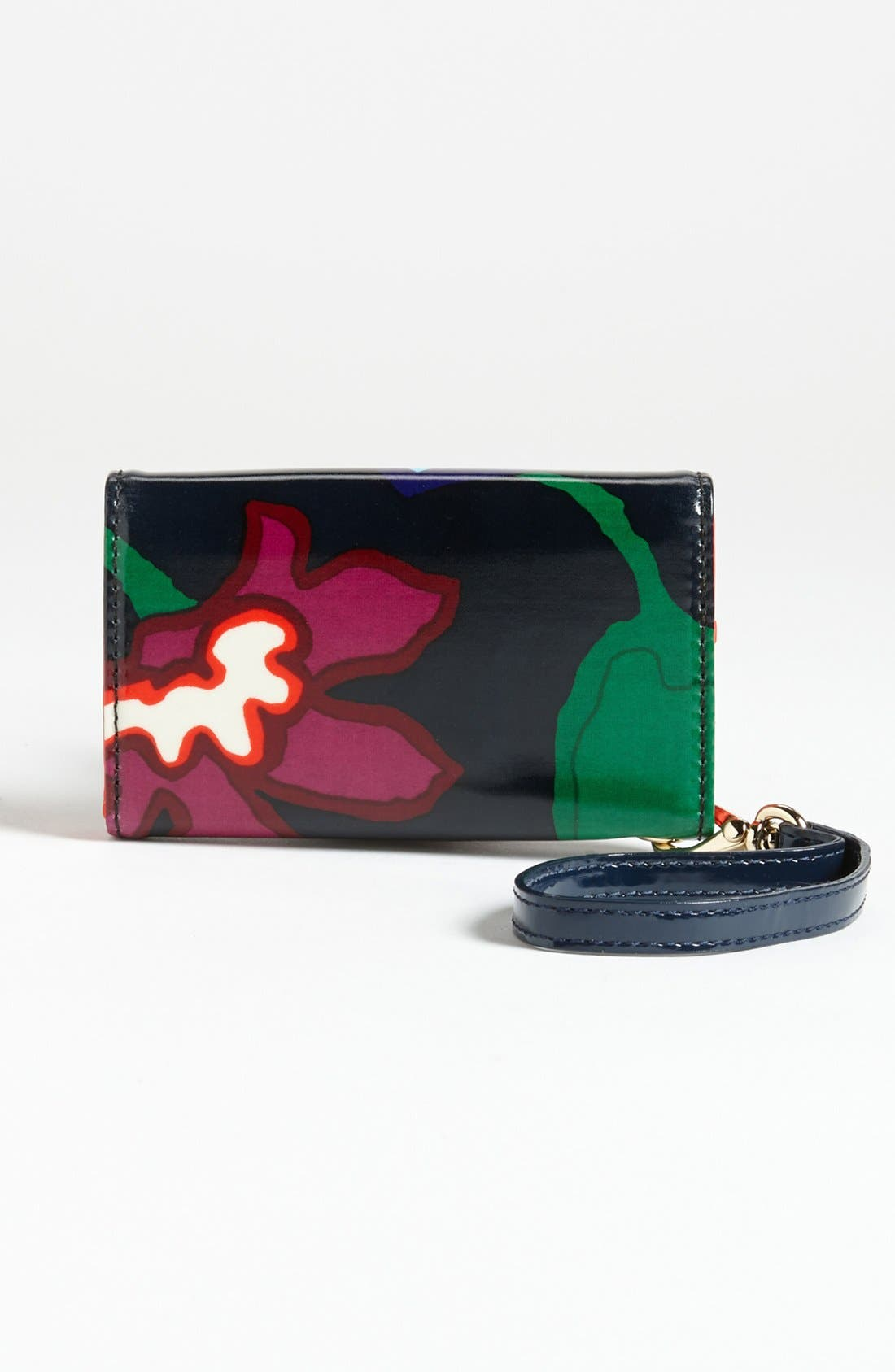 Alternate Image 3  - kate spade new york 'mexican floral' iPhone 5 & 5S wristlet