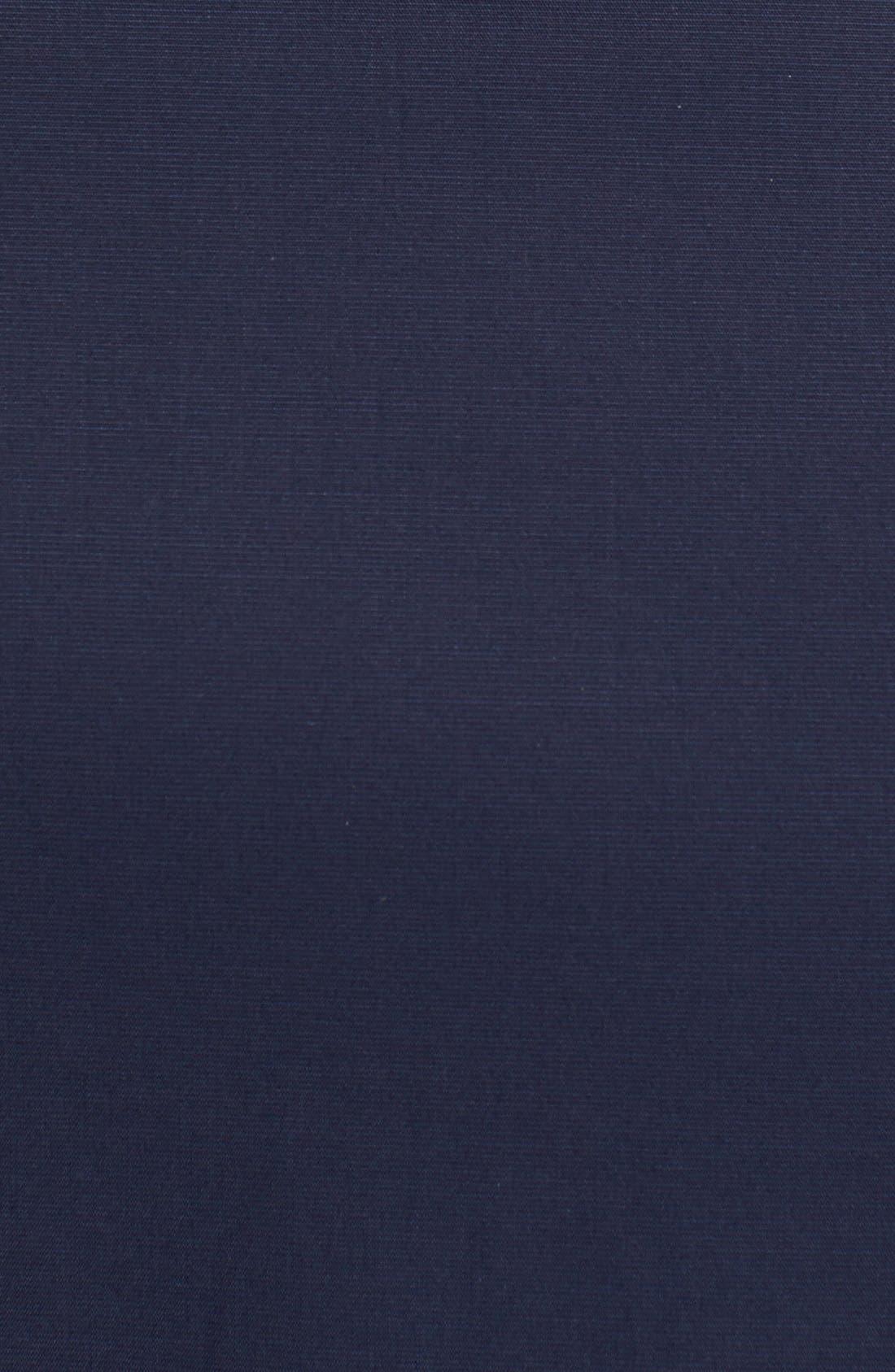 Alternate Image 3  - Calibrate Trim Fit Short Sleeve Sport Shirt