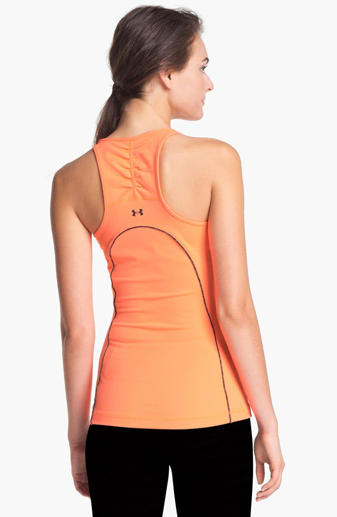 Alternate Image 2  - Under Armour 'Studio Rave' Racerback Tank