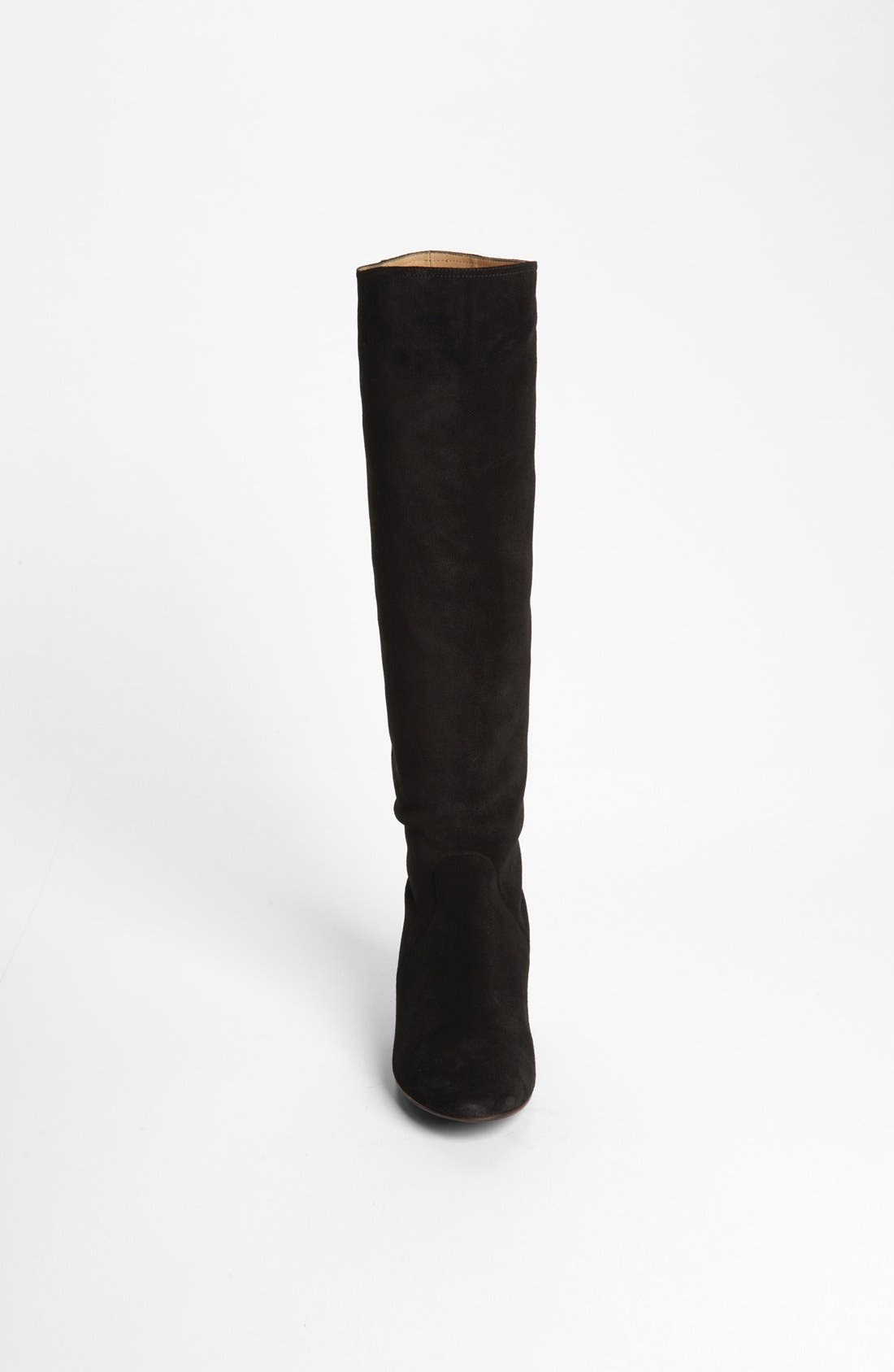 Alternate Image 3  - Lanvin Wedge Over the Knee Boot