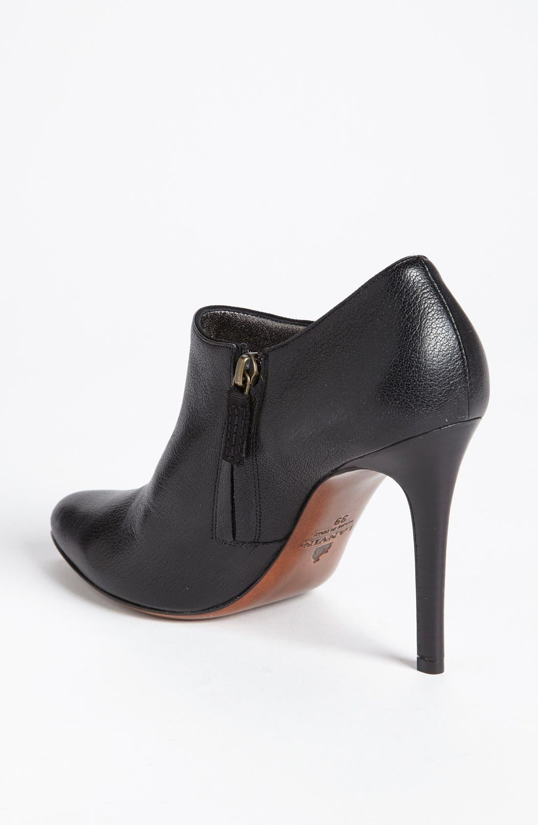 Alternate Image 2  - Lanvin Bootie