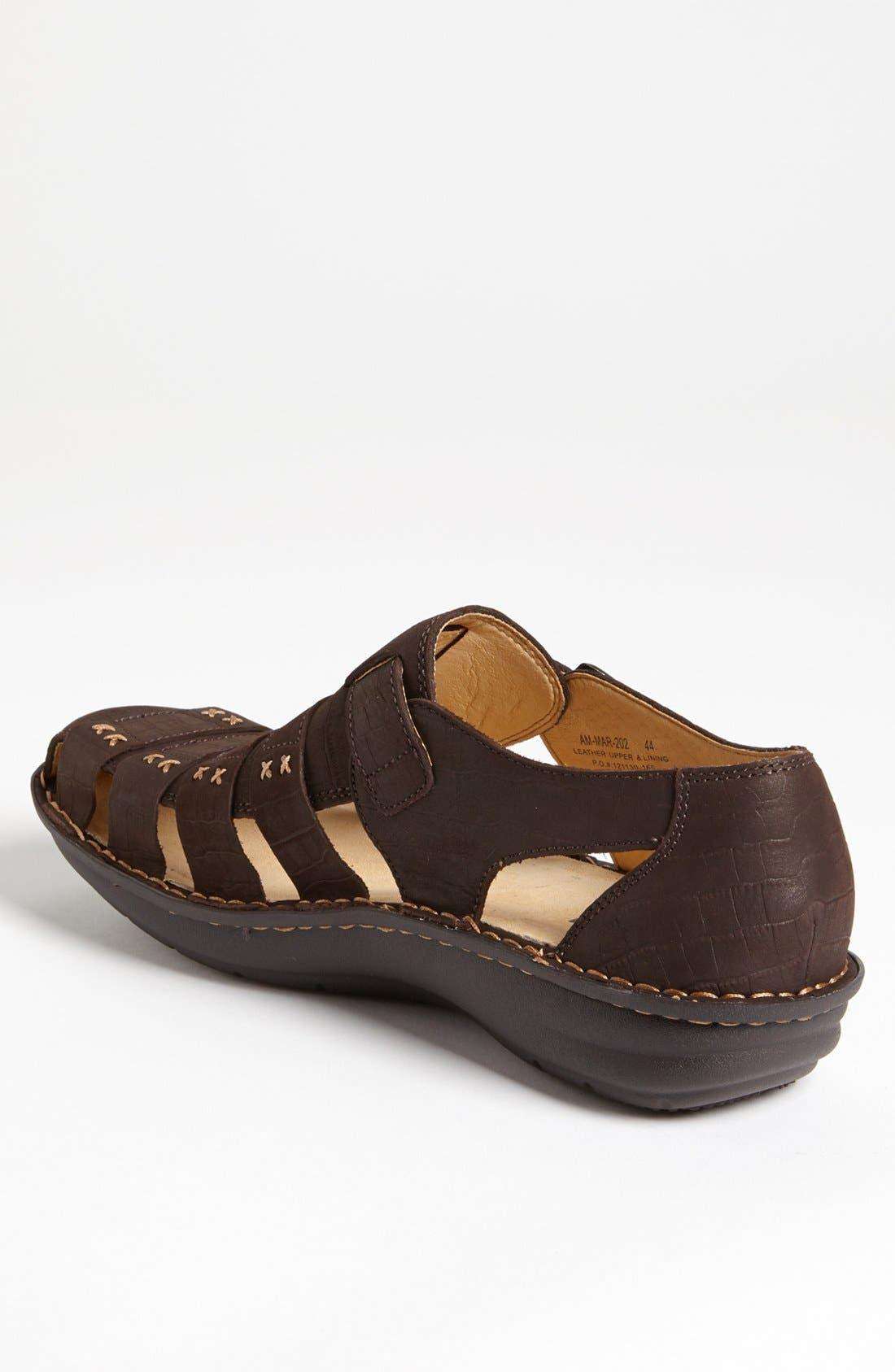 Alternate Image 2  - Alegria 'Martinique' Sandal
