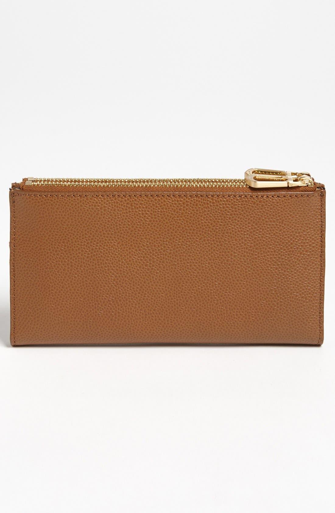 Alternate Image 3  - T Tahari Double Zip Wallet, Large