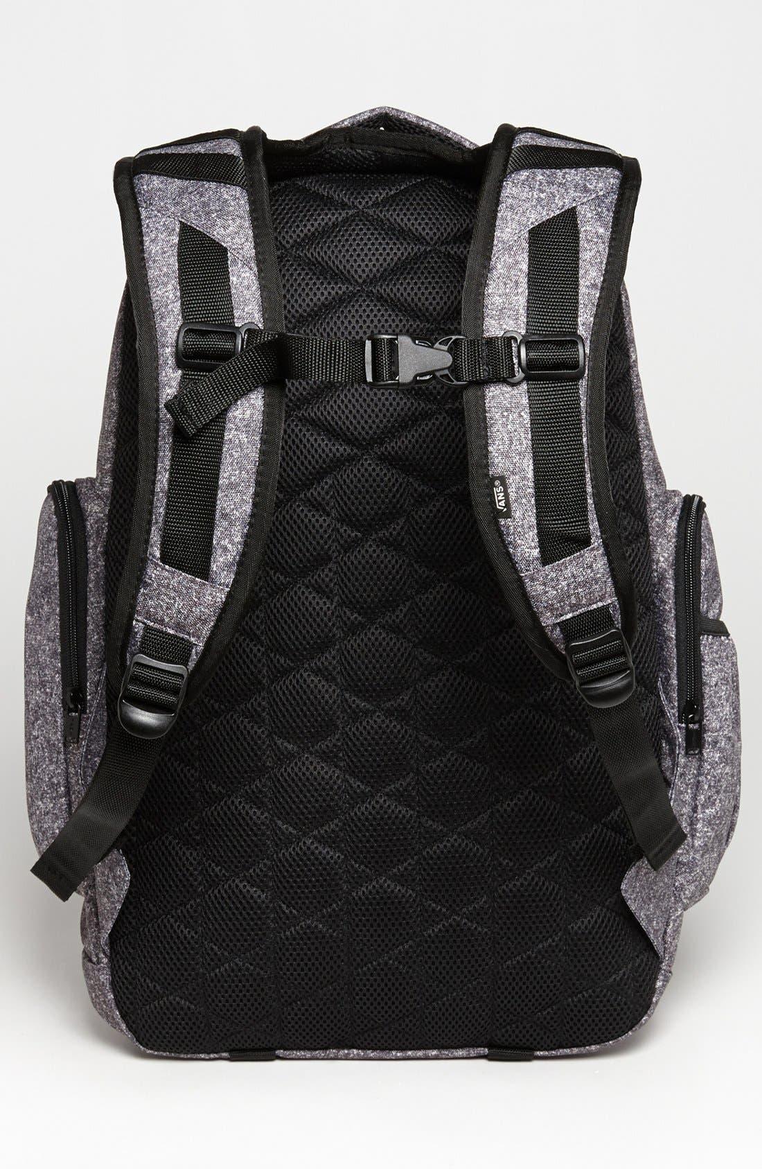 Alternate Image 2  - Vans 'Transient Skatepack' Backpack