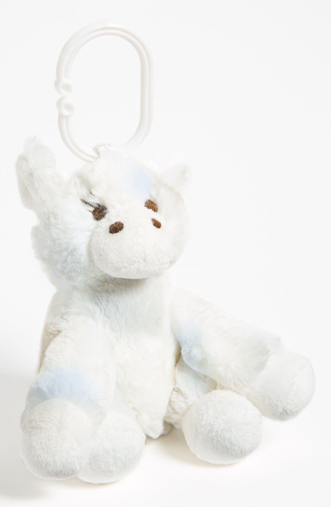 Main Image - Little Giraffe Stroller Bar Toy