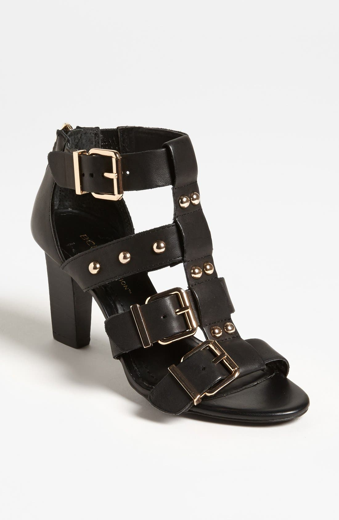 Main Image - BCBGeneration 'Fizzy' Sandal