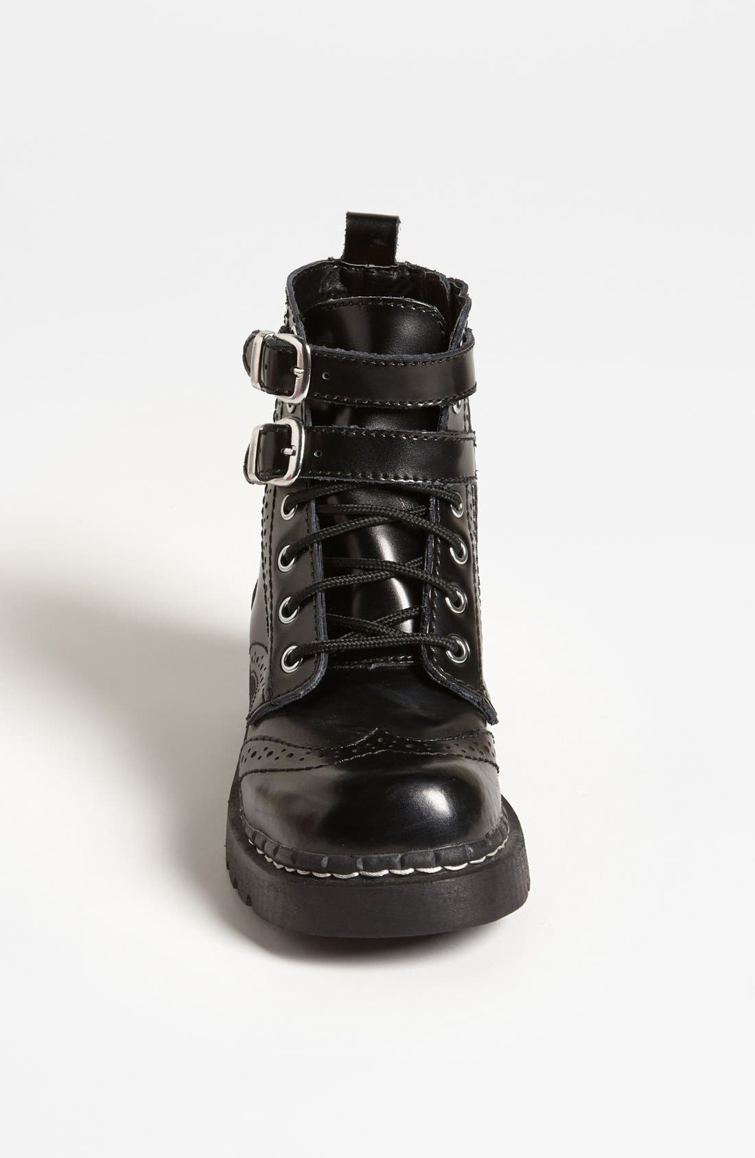 Alternate Image 3  - T.U.K. 'Anarchic' Combat Boot
