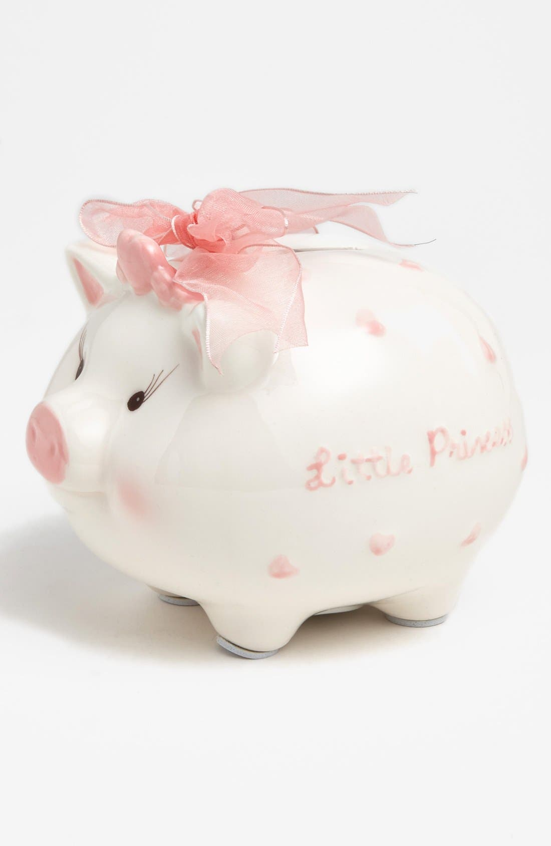 Mud Pie 'Little Princess' Bank