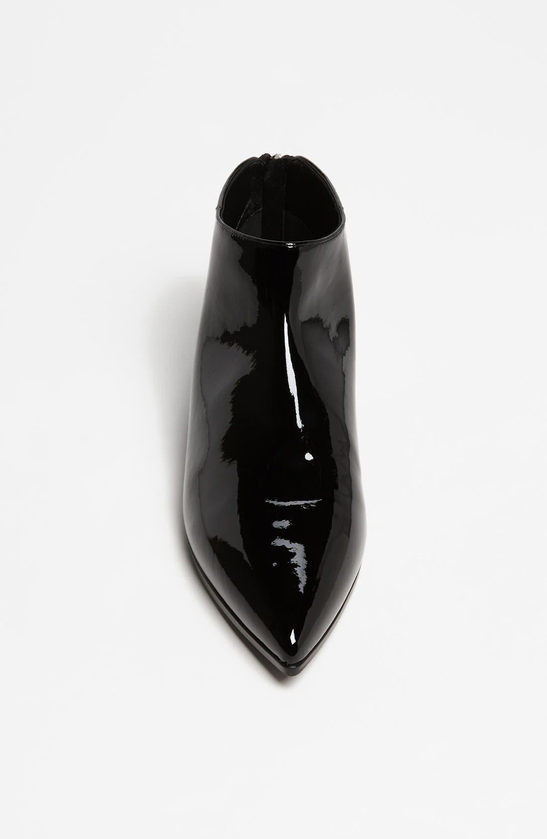 Alternate Image 3  - Miu Miu Pointed Toe Chelsea Bootie