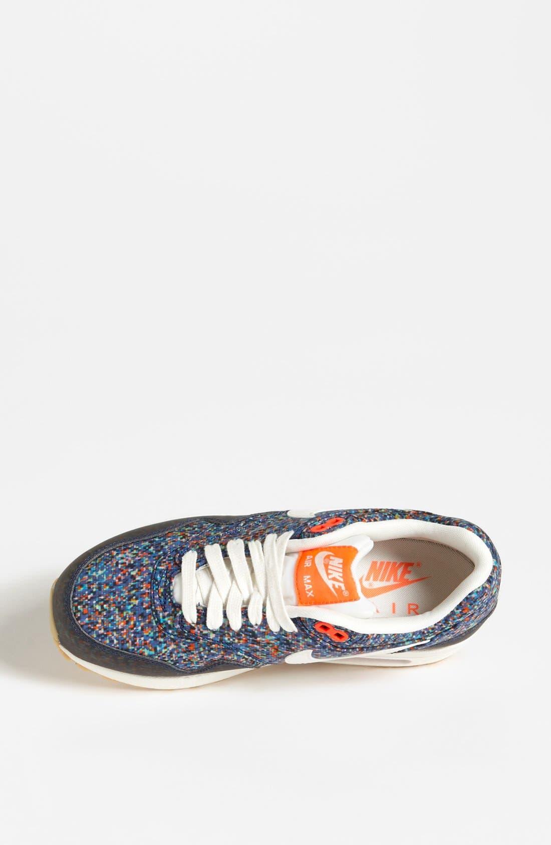 Alternate Image 3  - Nike 'Air Max 1 Liberty' Sneaker (Women) (Exclusive)