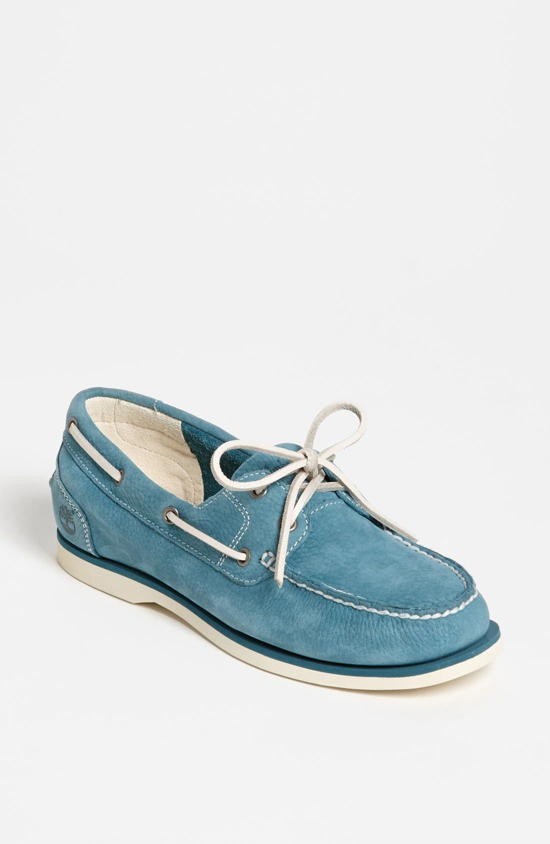 Alternate Image 1 Selected - Timberland Earthkeepers® 'Casco Bay' Boat Shoe
