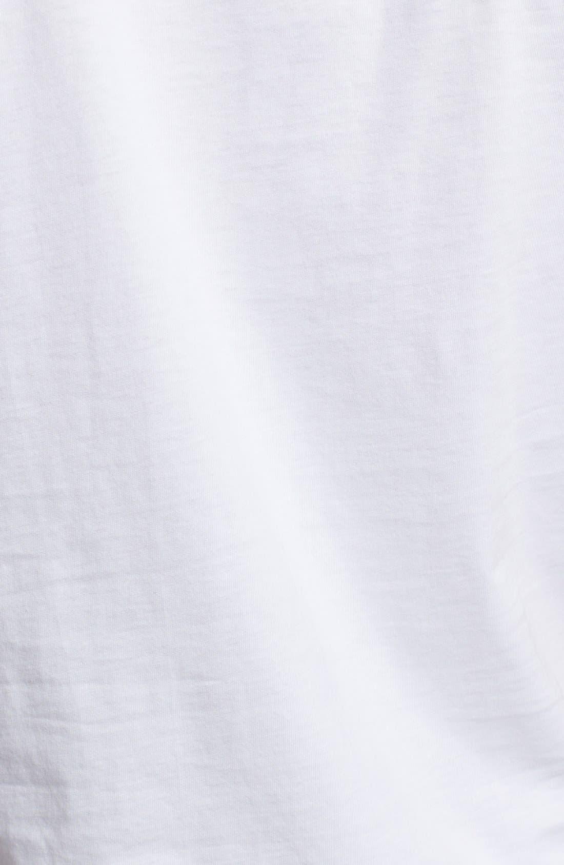 Alternate Image 3  - BOSS 3-Pack V-Neck T-Shirt