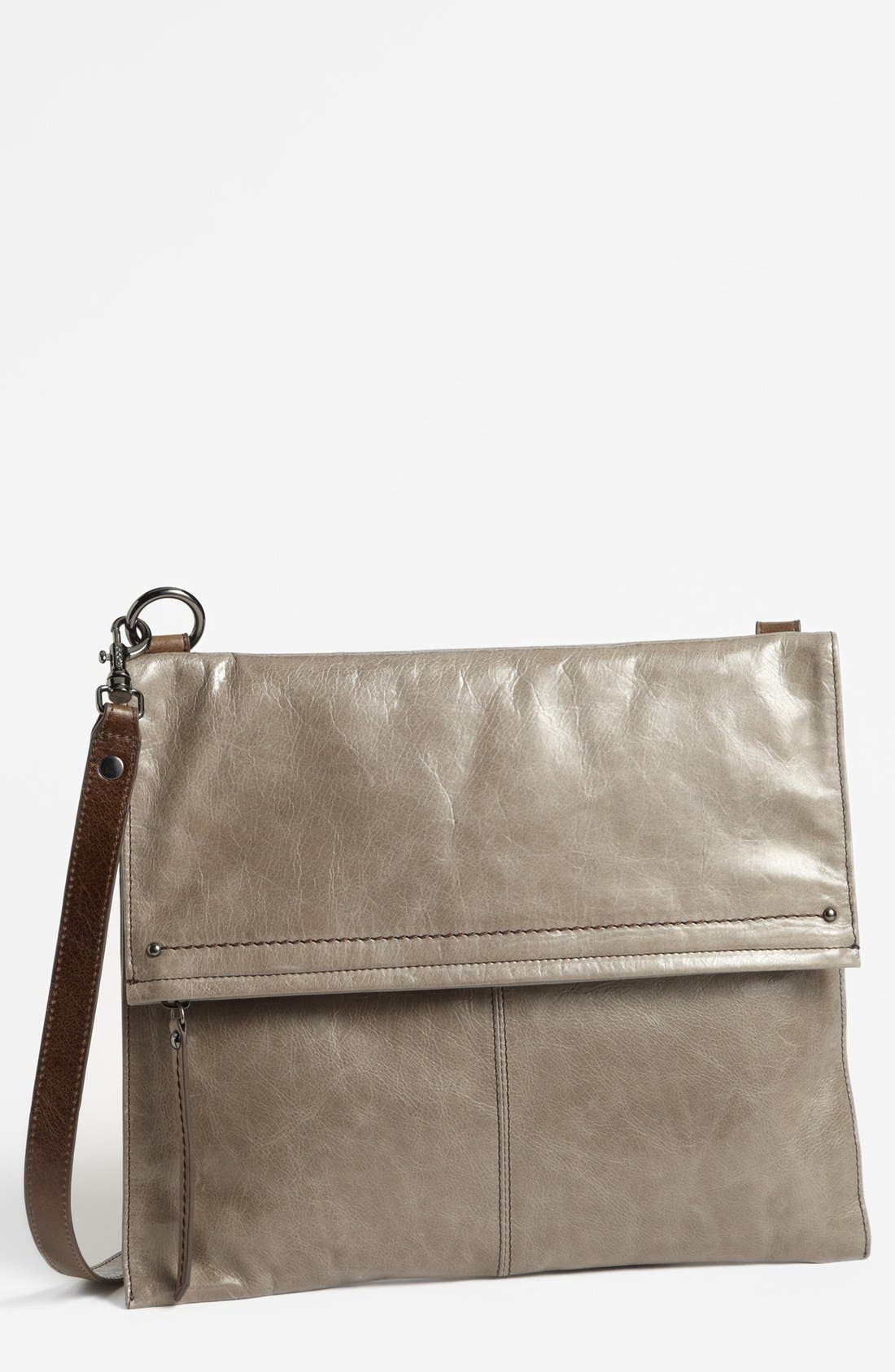 Alternate Image 1 Selected - Hobo 'Lindy' Crossbody Bag