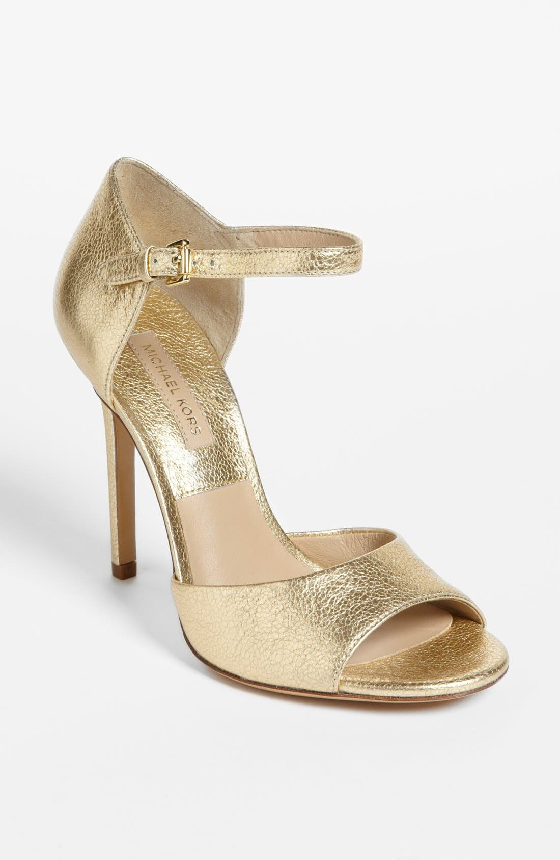 Alternate Image 1 Selected - Michael Kors 'Malia' Sandal