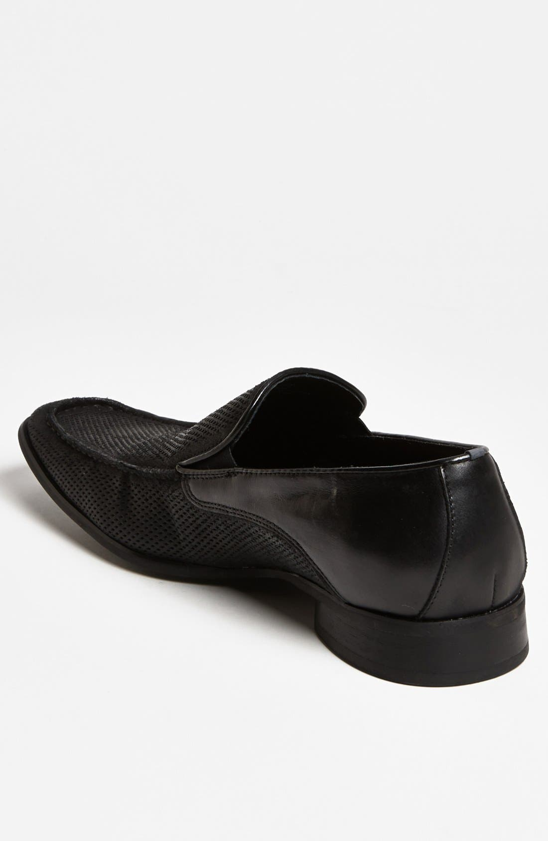 Alternate Image 2  - Kenneth Cole Reaction 'Note Worthy' Venetian Loafer