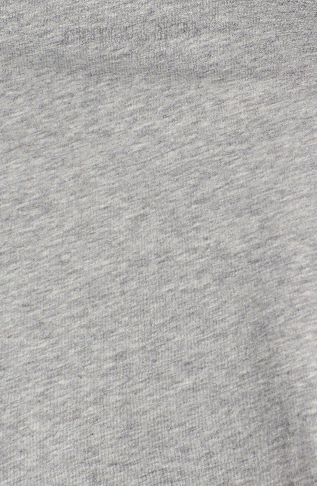 Alternate Image 3  - Zadig & Voltaire 'Skull' V-Neck T-Shirt