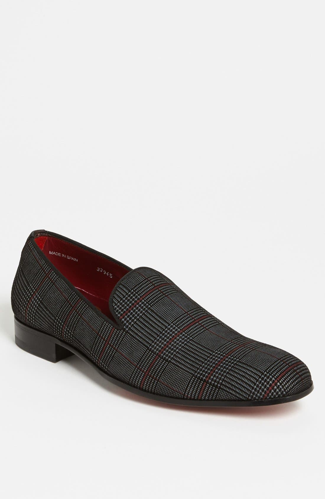 Alternate Image 1 Selected - Mezlan 'Prizzi' Loafer