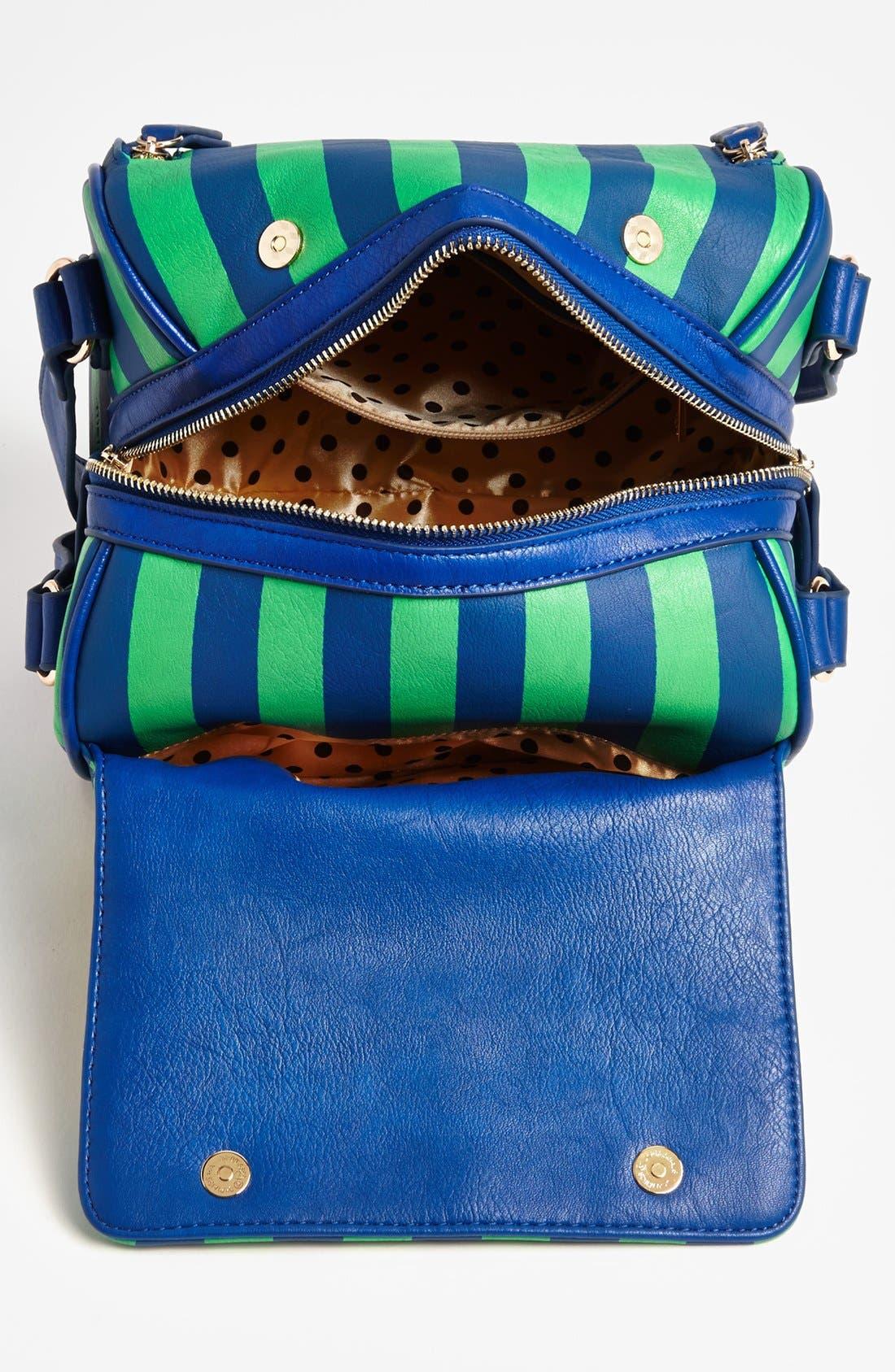 Alternate Image 3  - Melie Bianco 'Mandy' Cube Handbag