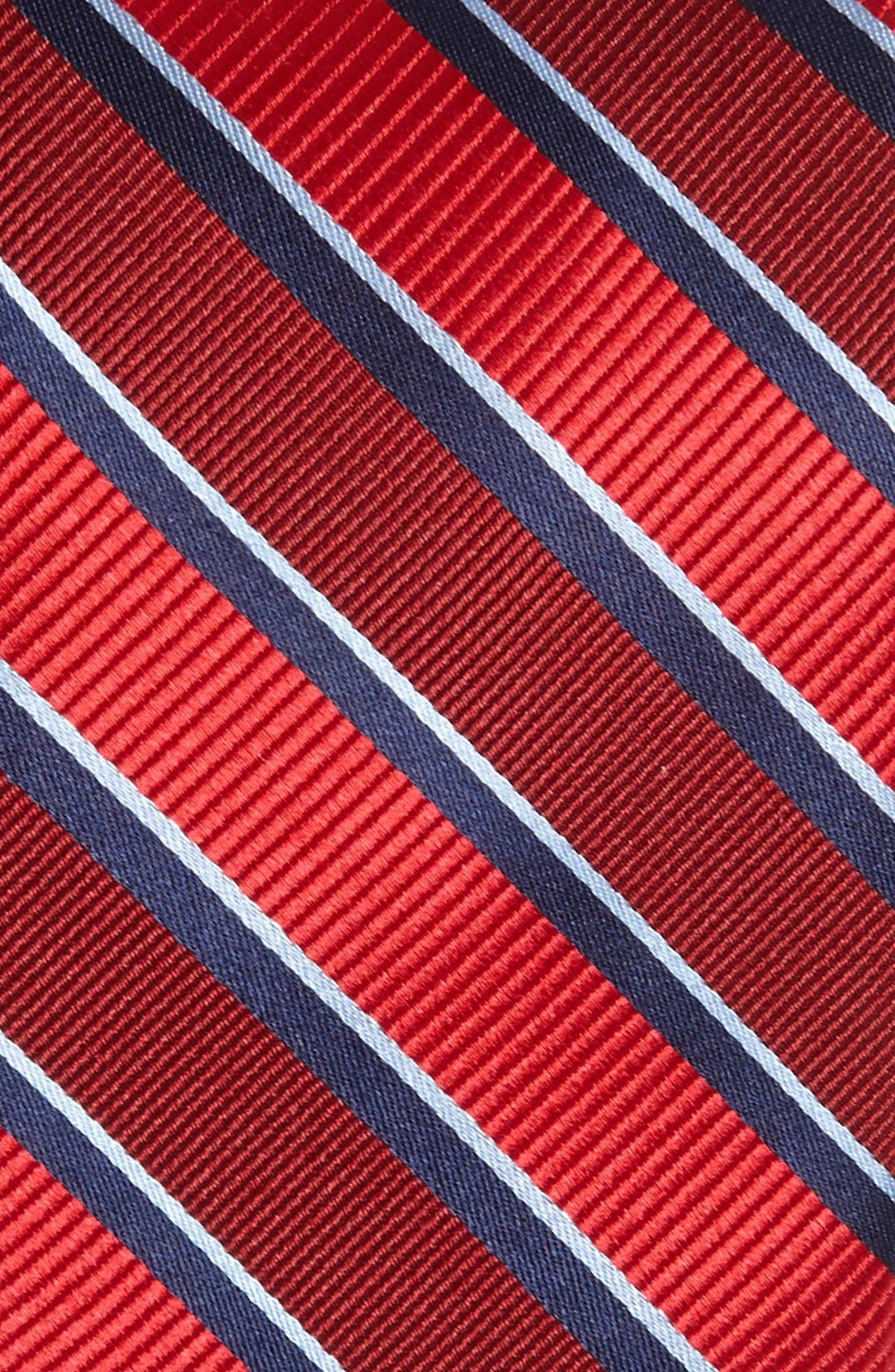 Alternate Image 2  - English Laundry Woven Silk Tie