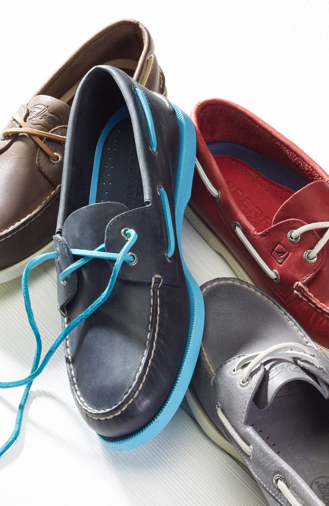 Alternate Image 5  - Sperry Top-Sider® 'Authentic Original' Boat Shoe