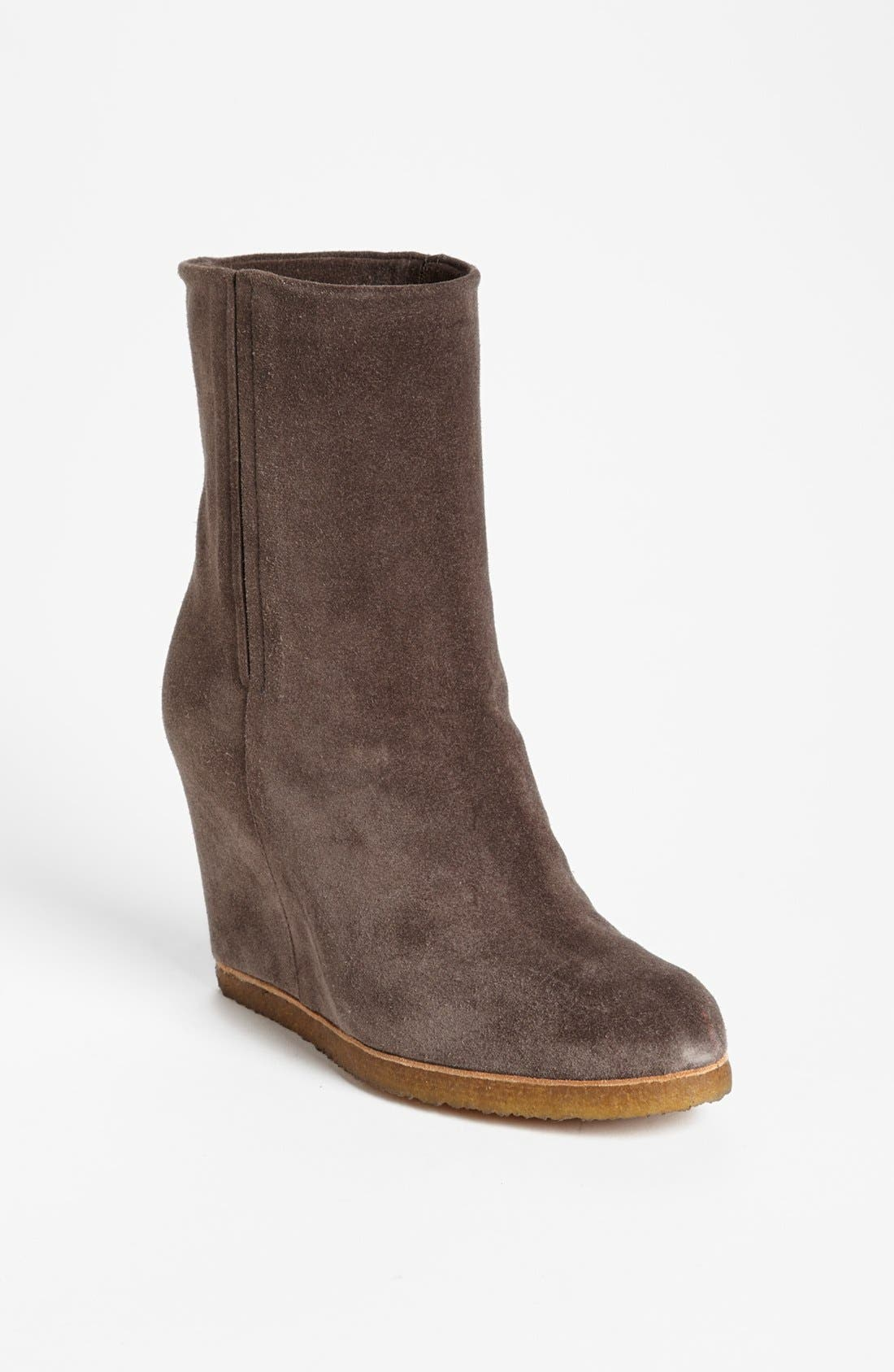 Alternate Image 1 Selected - Stuart Weitzman 'Bootscout' Boot