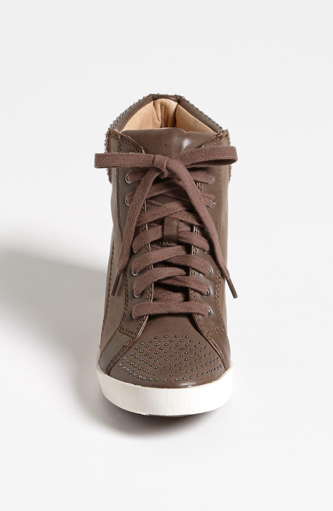 Alternate Image 3  - Splendid 'Helsinki' Wedge Sneaker