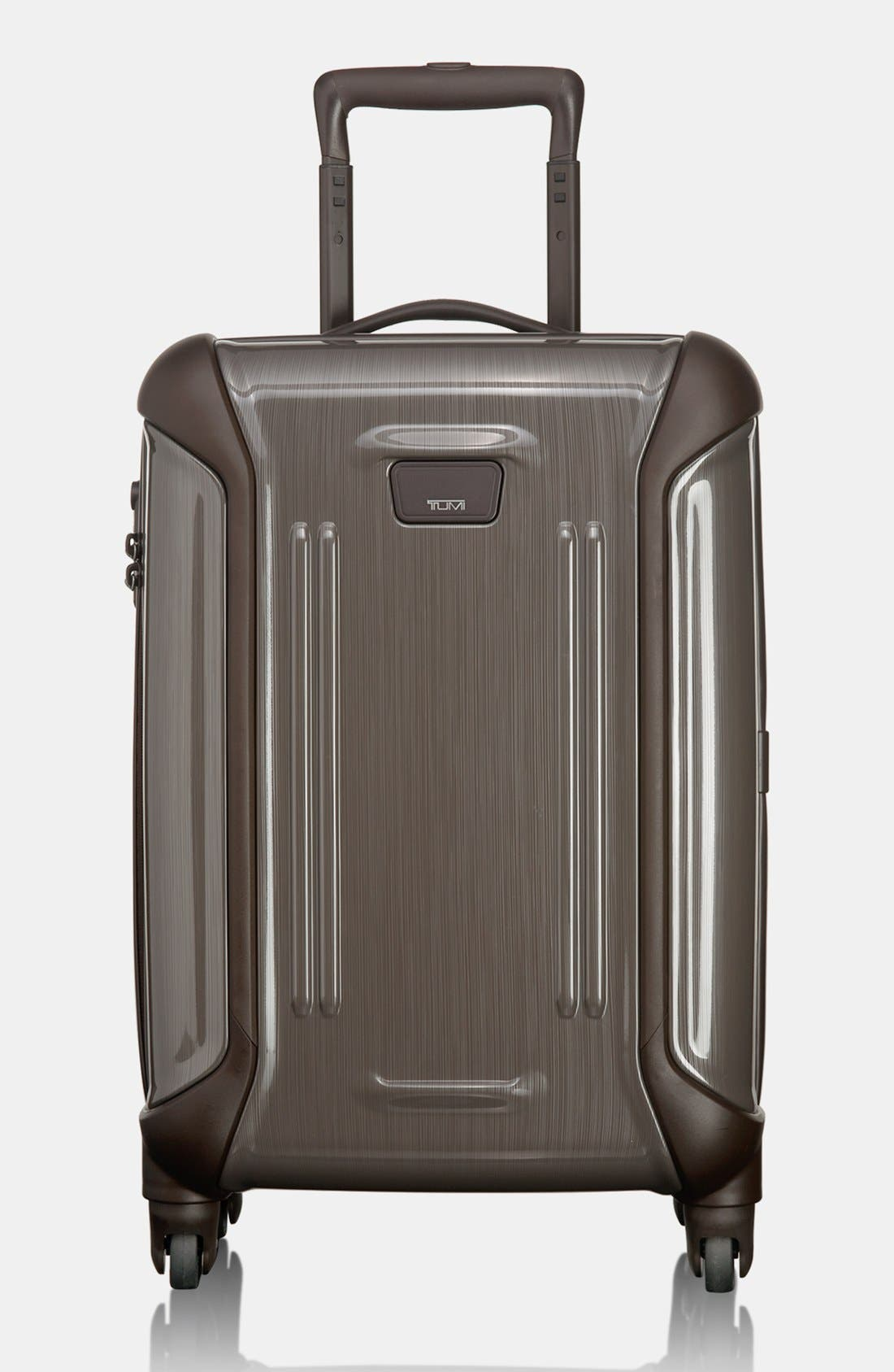 Main Image - Tumi 'Vapor™' International Hard Shell Carry-On (22 Inch)