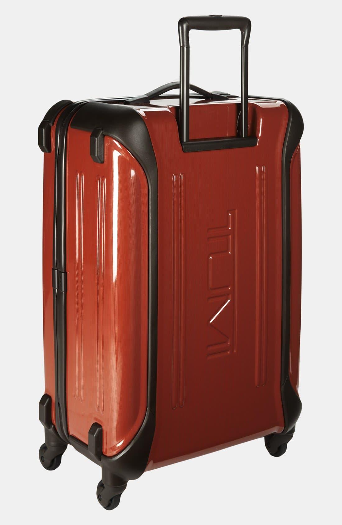 Alternate Image 4  - Tumi 'Vapor™' Medium Trip Hard Shell Suitcase (28 Inch)