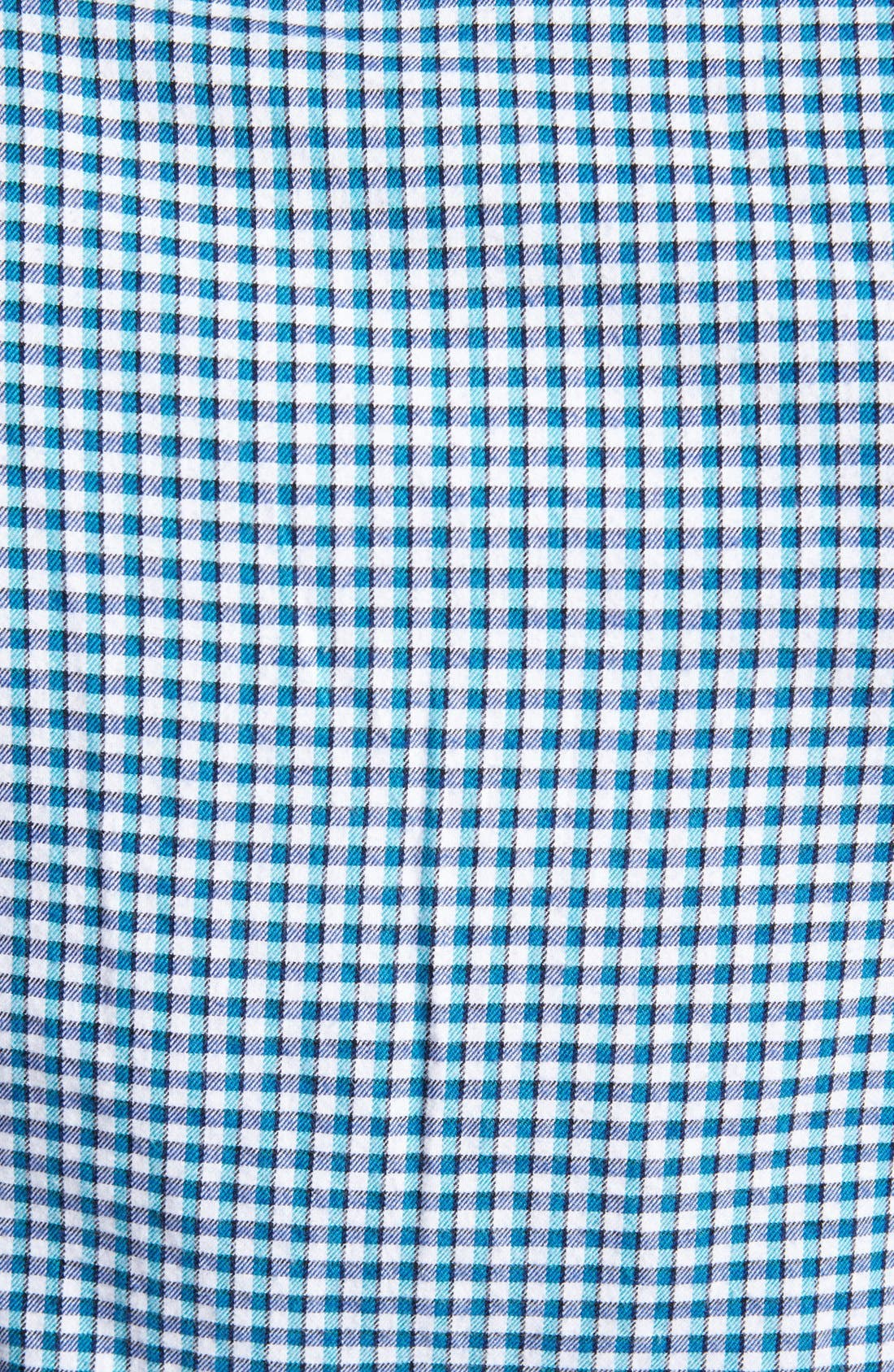 Alternate Image 3  - Paul Smith Jeans Slim Fit Check Flannel Shirt