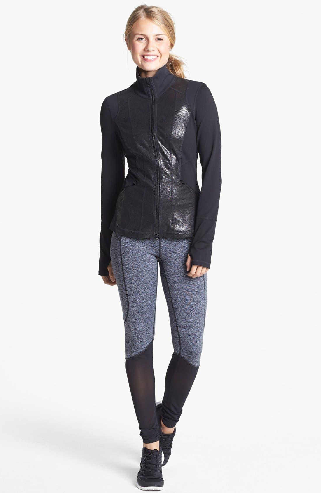 Alternate Image 3  - Zella 'Selina' Jacket