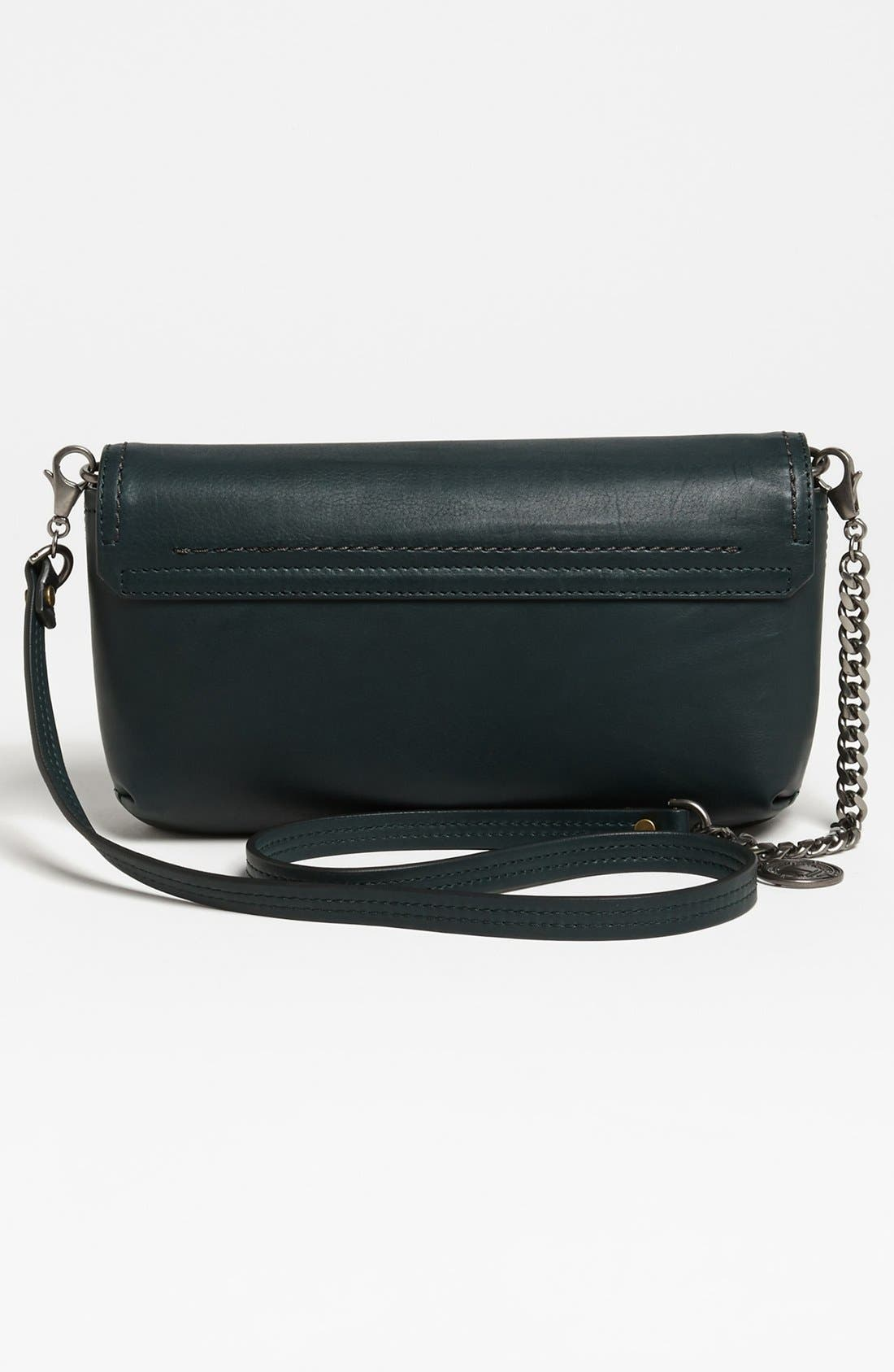 Alternate Image 4  - Lanvin 'Happy' Leather Crossbody Bag